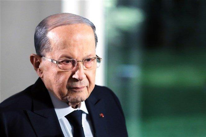 هو بالذات رئيس في العيد المئة للبنان الكبير