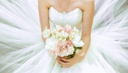 عروس تلقي بنفسها من شرفة لتلحق بعريسها المنتحر