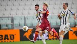"""الدوري الإيطالي: لقاء ناري بين روما ويوفنتوس في """"الأولمبيكو"""""""