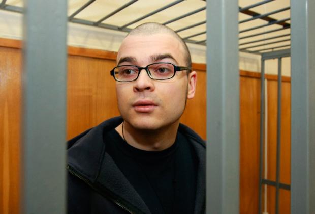 العثور على أحد القوميين المتطرفين المعروفين في روسيا ميتا في السجن