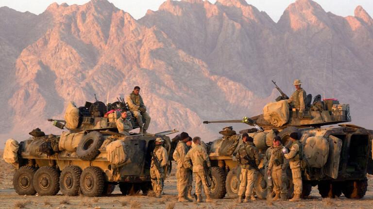واشنطن تعلن عن خطط لسحب جميع القوات الأميركية من أفغانستان