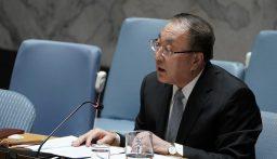 الصين ترد على هجوم ترامب بسبب كورونا