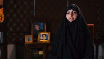 بالفيديو: ابنة السيد نصرالله تتحدث لاول مرة عن استشهاد شقيقها هادي!