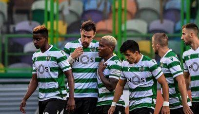10 إصابات بكورونا في سبورتنغ لشبونة