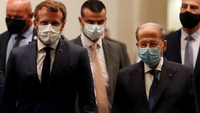 """هل تعيد فرنسا ضخ الدم في عروق """"سيدر"""" الجافة؟"""