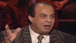 الموت يغيب الفنان المصري المنتصر بالله بعد صراع مع المرض