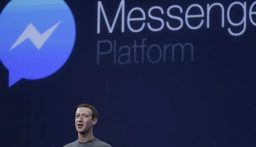 """""""فايسبوك ماسنجر"""" قد يصبح تطبيق المراسلة الافتراضي على """"آيفون"""""""