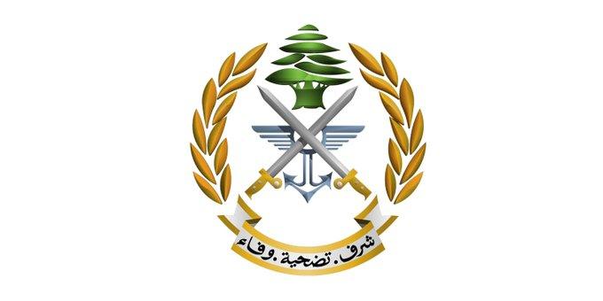 الجيش: تنفيذ عمليات دهم وتوقيف متورطين في جريمة قتل العريف الأول أيمن المحمد في محلة بديتا ـــ الهرمل