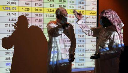 البورصة السعودية تصعد