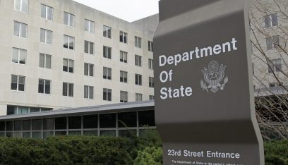 الخارجية الأميركية: باشرنا بمراجعة تصنيف جماعة الحوثي منظمة إرهابية