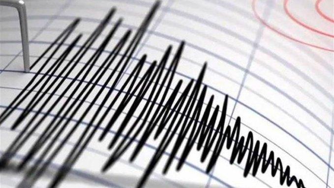 زلزال بقوة 5.5 يضرب منطقة بمحافظة هرمزكان جنوب إيران