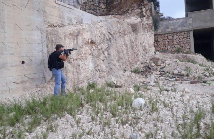 إستعان بولد ليؤمّن إحتياجاته… تفاصيل القبض على الشامي! (سمر فضول – الجمهورية)