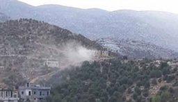 """""""الديار"""" تكشف تفاصيل العملية الأمنية في وادي خالد (جهاد نافع – الديار)"""