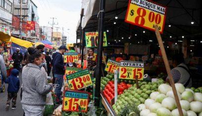 ارتفاع الإصابات المؤكدة بكورونا في المكسيك إلى 726431