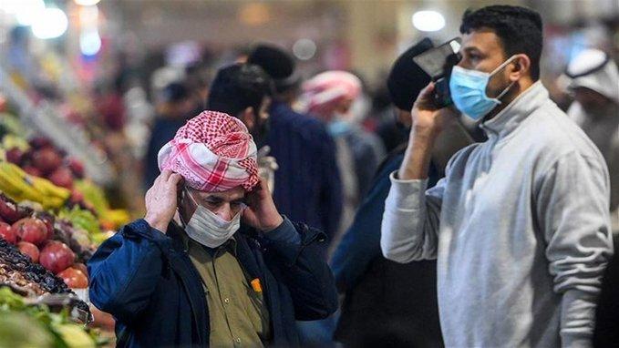 الصحة العراقية: تسجيل 35 وفاة و6791 إصابة جديدة بكورونا