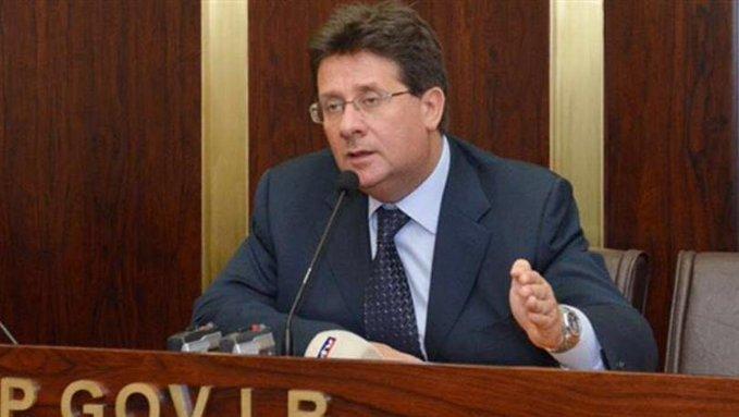 كنعان بعد لجنة المال: سنستكمل اقتراح الاموال المحولة للخارج وهيئة التحقيق الخاصة في جلسة خاصة
