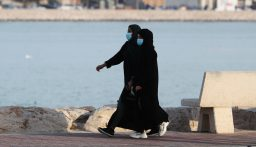 """تسجيل 3 وفيات و346 إصابة جديدة بـ""""كوفيد 19″ في السعودية و368 حالة شفاء"""