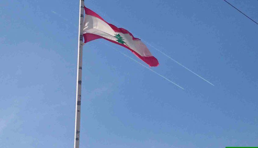 الجيش: طائرات استطلاع معادية خرقت الأجواء اللبنانية