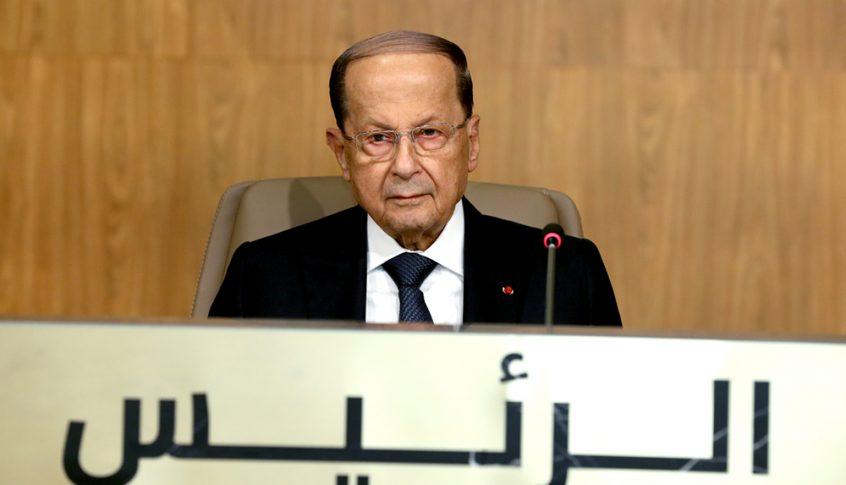 الرئيس عون: الإستشارات النيابية ستجري في موعدها