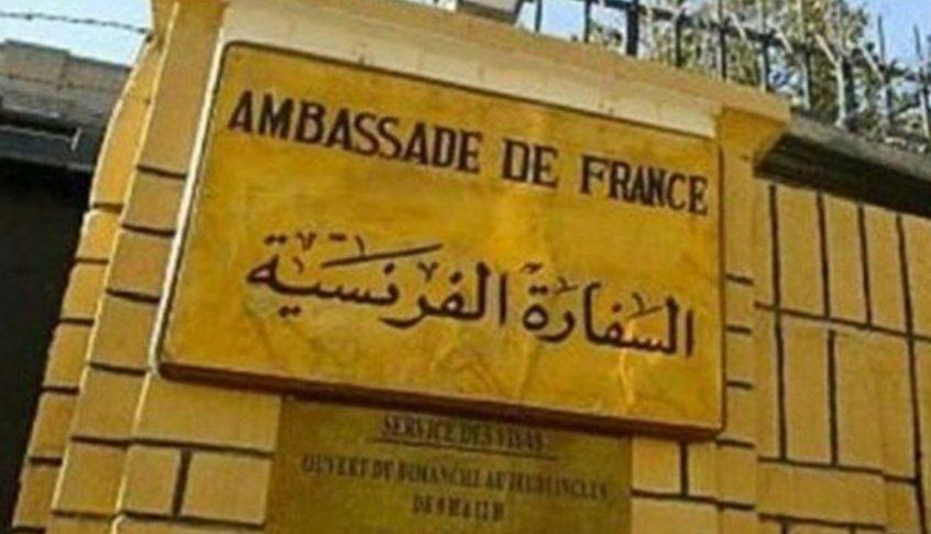 غموض فرنسي حول برنامج زيارة لودريان!