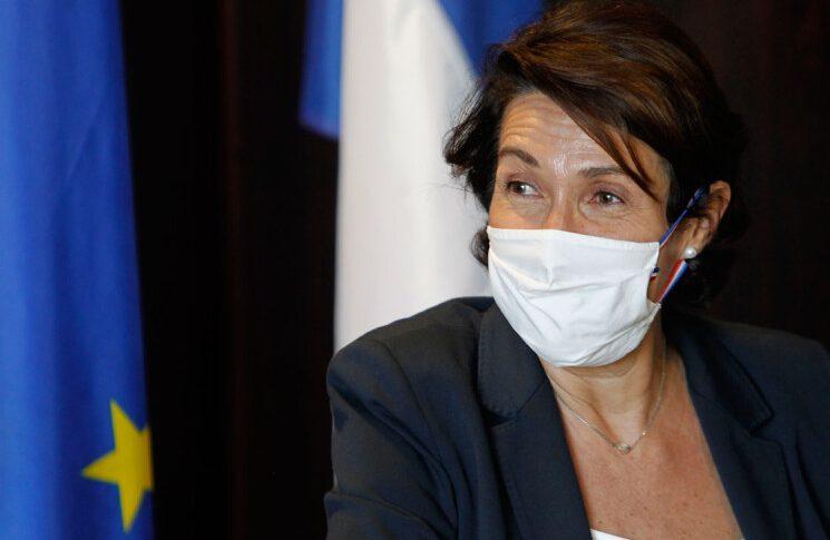 """السفيرة الفرنسية: سأواكب تنفيذ """"الورقة"""" ولن أستسلم (مارلين وهبة-الجمهورية)"""