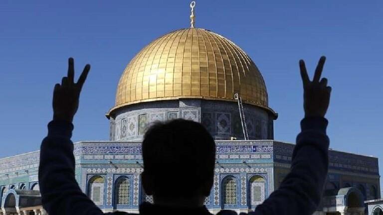 """دعوات إلى """"جمعة غضب"""" في القدس نصرة للرسول"""