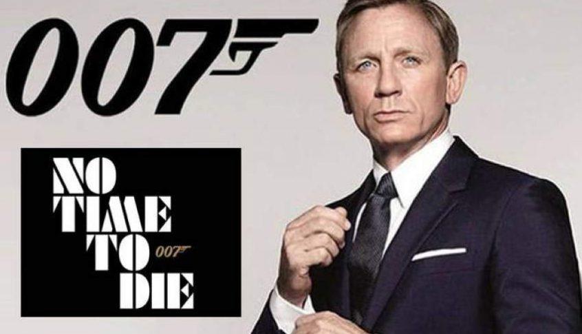 بيع أكثر من 175 ألف تذكرة لفيلم جيمس بوند الجديد