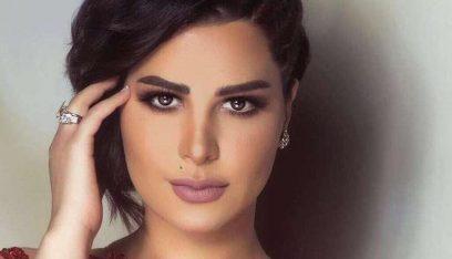 شمس الكويتية: عندي إنفصام! (صورة)