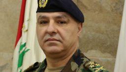 قائد الجيش بذكرى انفجار المرفأ: عسى أن تحمل دماء الشهداء أملاً جديداً بقيامة لبنان