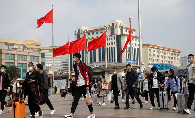 دعم الصين محادثات التنازل عن الملكية الفكرية للقاحات كوفيد-19