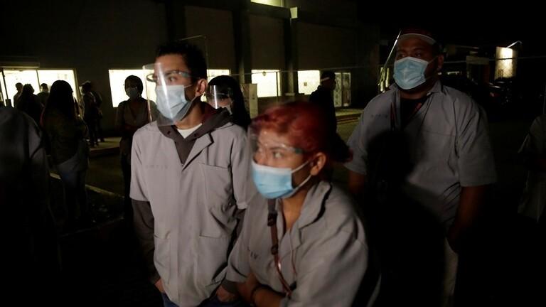 تسجيل المكسيك 6025 إصابة و431 وفاة جديدة بكورونا