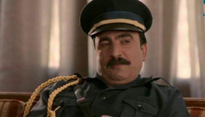 وفاة الممثل السوري نبيل حلواني!