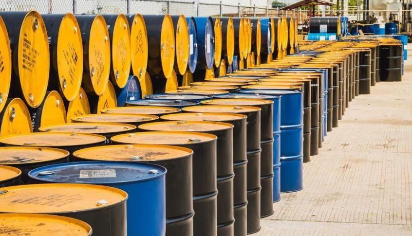 اسعار النفط تواصل الارتفاع