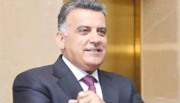 الرئيس عون تلقى اتصالا من اللواء ابراهيم حول حصيلة المشاورات بواشنطن