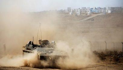 """جنرال """"إسرائيلي"""": أكبر خطر في الجولان هو حزب الله وليس سوريا"""