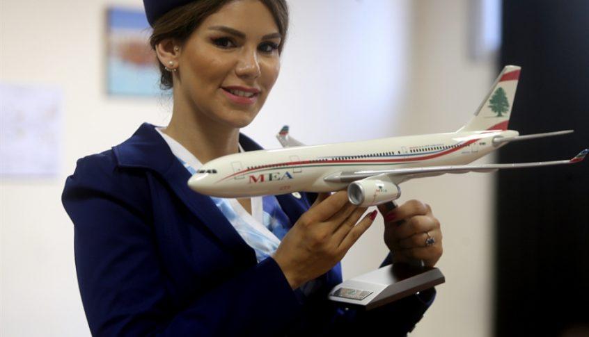 فوز اللائحة المدعومة من أمل والديمقراطي اللبناني بانتخابات نقابة مستخدمي وعمال شركات الطيران