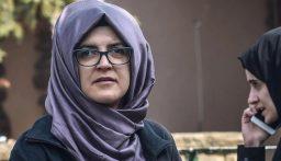 خطيبة خاشقجي تتقدم بشكوى ضد ولي العهد السعودي في الولايات المتحدة