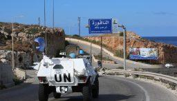 المشكلة مع العدو الاسرائيلي وليست سوريا!