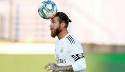 راموس على رأس قائمة ريال مدريد لمواجهة الكلاسيكو المرتقبة