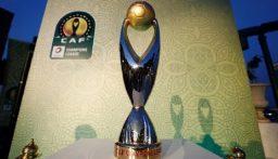 رسميًا.. مصر تستضيف المباراة النهائية لدوري أبطال إفريقيا