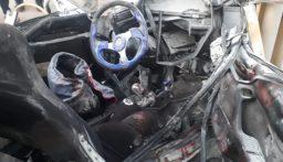 مقتل شاب في حادث سير على طريق كامد اللوز جب جنين
