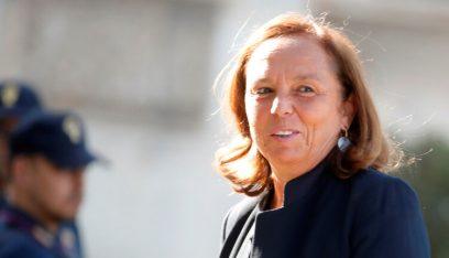 وزيرة داخلية إيطاليا تنفي مسؤوليتها عن دخول منفذ هجوم نيس لأوروبا