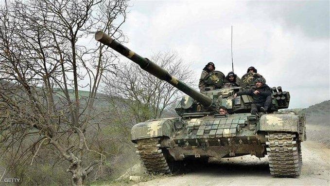 رويترز: اتفاق بين أرمينيا وأذربيجان على وقف إطلاق النار بدءا من منتصف هذه الليلة
