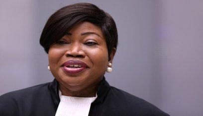 المحكمة الجنائية الدولية: السودانيون المطلوبون للمحكمة يجب أن يحاسبوا