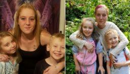 بريطانية ترفض إرسال طفلَيها إلى المدرسة.. والمحكمة تعاقبها!