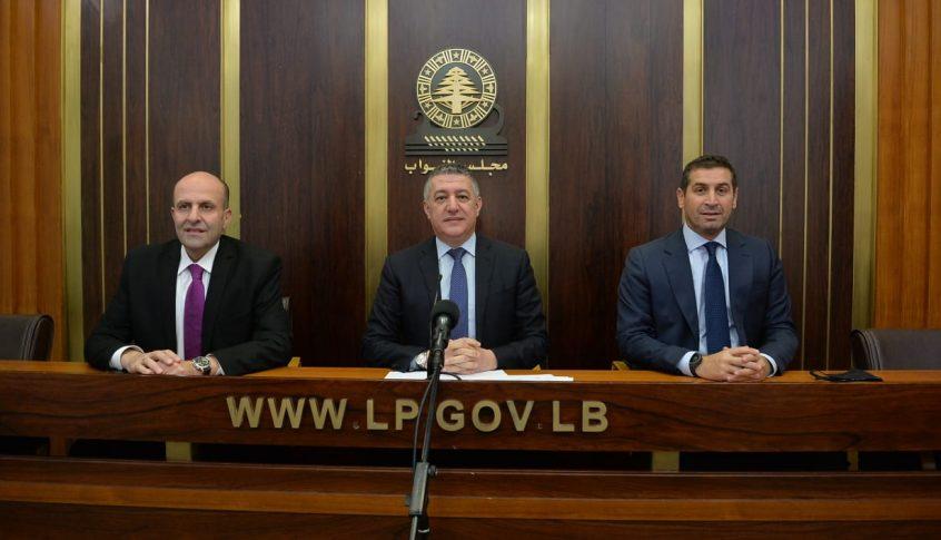 عطاالله: الاقتراح يحدد مهلة شهر للدعوة للإستشارات النيابية وشهر لتشكيل الحكومة