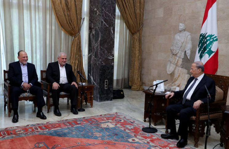 كواليس قرار «حزب الله» بعدم تسمية الحريري (عماد مرمل – الجمهورية)