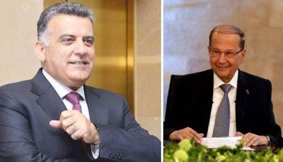الثنائي الشيعي سمع من الإعلام عن موعد كلمة الرئيس عون ولم يتبلّغ أي موقف مسبق