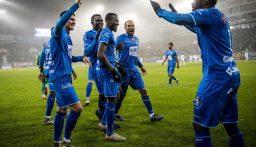 الدوري البلجيكي: تأجيل 3 مباريات بسبب كورونا!