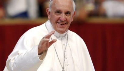 """البابا يدين تفجيرات بغداد """"الوحشية"""""""